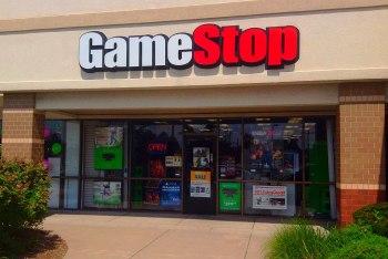 O valor de mercado da GameStop disparou de US$ 1,4 bilhão em 11 de janeiro para um pico de 33,7 bilhões no dia 28