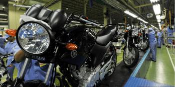 Alguns modelos, principalmente de baixa cilindrada, seguem em falta em função da limitação de produção