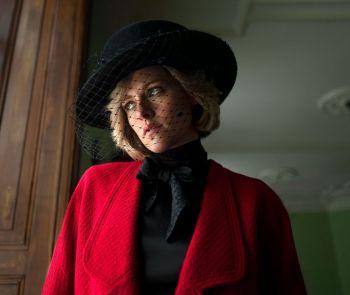 O filme narra o final de semana em que Diana decidiu separar-se de Charles, em 1991