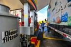 Caminhoneiros listam reivindicações sobre preços da Petrobras e piso do frete