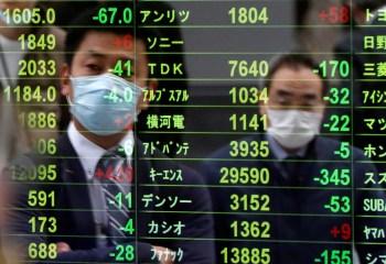 A inflação nos portões das fábricas da China em setembro atingiu um pico recorde com o aumento dos preços das commodities
