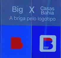 Antigo Walmart no Brasil acusa a rede de varejo de móveis e eletrodomésticos de ter copiado o seu logotipo