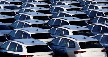 A indústria produziu 200,3 mil carros, comerciais leves, caminhões e ônibus em março, acumulando no primeiro trimestre um volume de 597,8 mil unidades