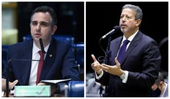 A ala política do governo detectou um princípio do que pode vir a ser uma rebelião na casa comandada pelo presidente Rodrigo Pacheco