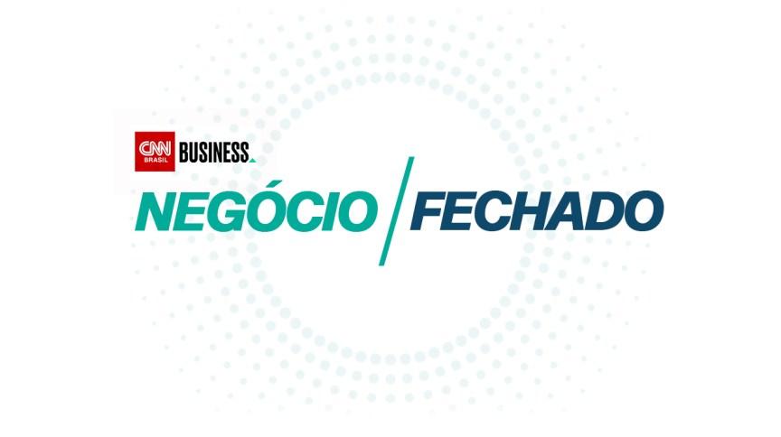Newsletter Negócio Fechado: todos os dias, um resumo com as principais notícias da economia, do mercado financeiro e de negócios