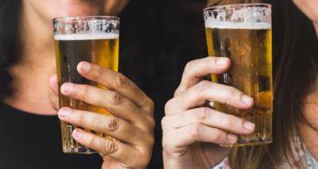 Os pubs, hotéis e restaurantes da Alemanha estão fechados desde novembro por causa do segundo lockdown do país; o primeiro foi adotado no ano passado