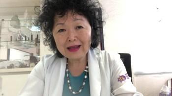 Médica oncologista e imunologista, Nise já foi cotada para assumir o cargo de ministra da Saúde