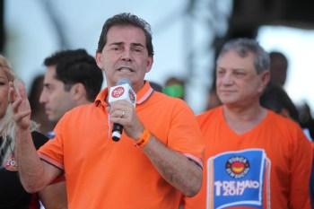 Deputado é acusado de ter recebido R$ 1,8 milhão de propina da Odebrecht. Se o STF aceitar a denúncia, o parlamentar vira réu