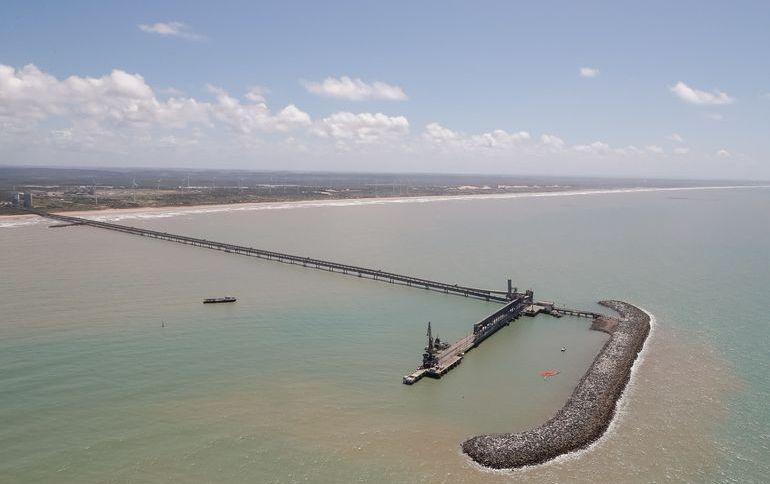 Usina Termoelétrica Porto de Sergipe I