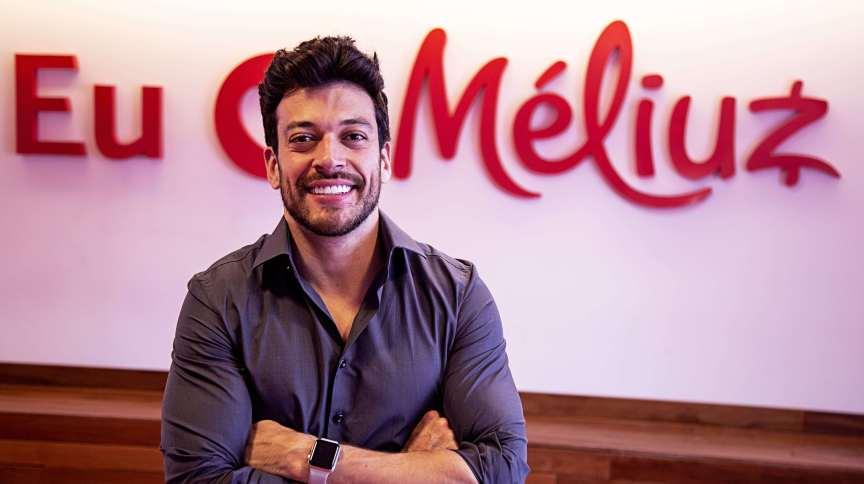 CEO da Méliuz: Israel Salmen