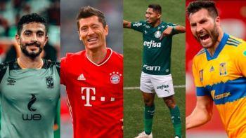 Palmeiras, Bayern de Munique, Tigres e Al Ahly medirão forças para conquistar o Mundial de Clubes de 2020, disputado no Catar