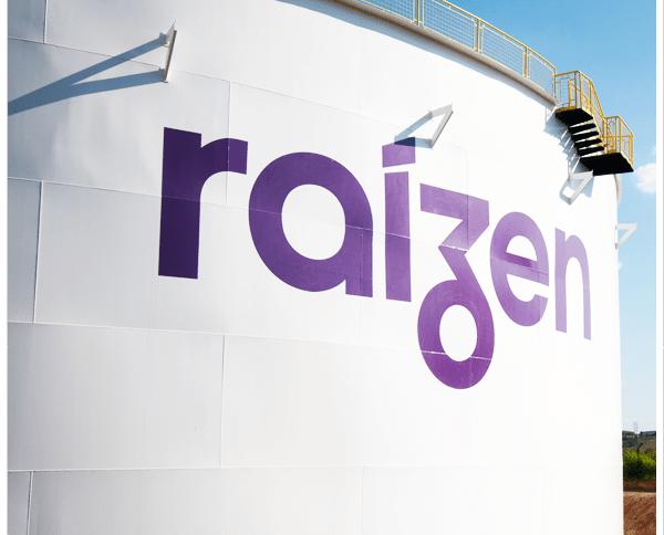 Unidades de produção Raízen
