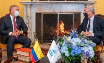Status permitirá que venezuelanos hoje ilegais trabalhem na Colômbia. ONU classificou decisão como 'gesto humanitário mais importante na região em décadas'