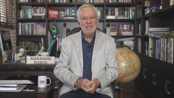 Jornalista comenta no Liberdade de Opinião a possibilidade de o ex-presidente da Câmara dos Deputados desembarcar no PSDB com alguns de seus aliados