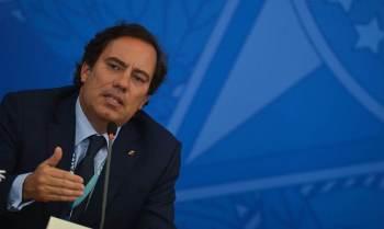 Pedro Guimarães fez a afirmação em evento com Bolsonaro, mas não detalhou números