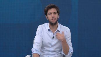 Comentarista avalia a possibilidade de Rodrigo Maia sair do DEM e desembarcar no PSDB com alguns de seus aliados