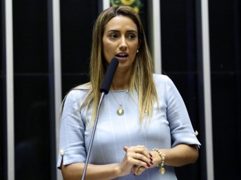 A tensão com o texto por parte do governo federal foi tão grande que Arruda esteve presencialmente acompanhando a sessão