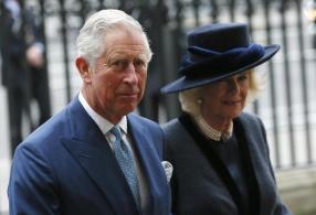 Príncipe Philip faleceu nesta sexta-feira aos 99 anos