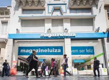 Banco vê papéis das Lojas Americanas e da Via Varejo como 'outperform', com altas de 23% e de 34,3%, respectivamente, em relação ao fechamento desta segunda