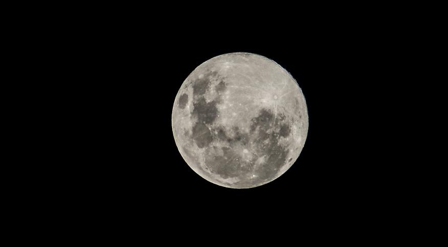 Durante o mês de maio, também será possível observar o encontro da Lua e Marte nesta sexta-feira (15) e a conjunção de Mercúrio e Vênus, no dia 22.