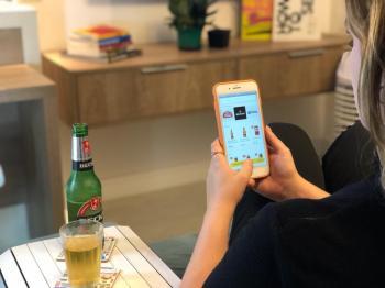 Em parceria com o aplicativo Zé Delivery, cervejaria diz que bancará o frete para pedidos de suas marcas