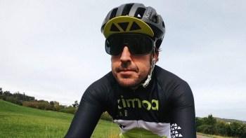Espanhol bicampeão da categoria passou por cirurgia na mandíbula depois de ser atropelado enquanto pedalava em Lugano,  na Suíça