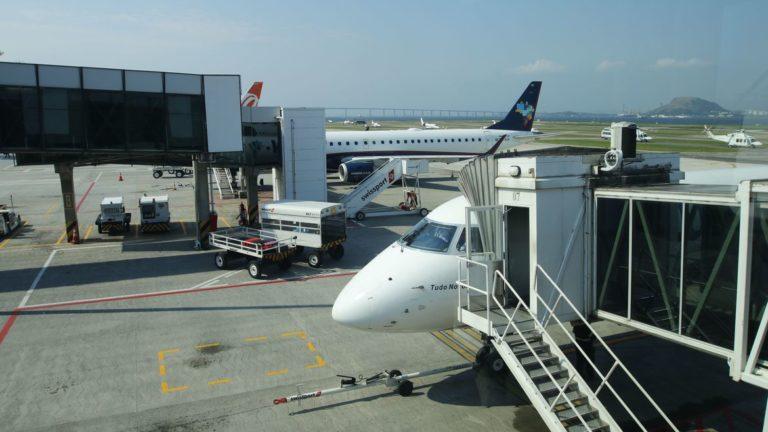 Aeroporto de Congonhas: expectativa é que entre na sétima rodada de concessões