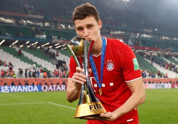 Clube alemão venceu competição internacional pela quarta vez na história, coroando temporada perfeita