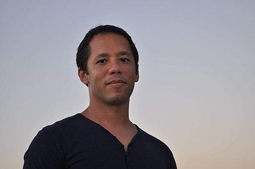 """O escritor Itamar Vieira Júnior, autor de """"Torto Arado"""""""