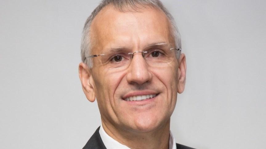 Aurélio Pavinato, CEO da SLC Agrícola