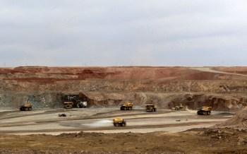 Os três projetos pertencem à Companhia de Pesquisa de Recursos Minerais (CPRM) e referem-se a pesquisas minerais conduzidas ainda nas décadas de 1970 e 1980