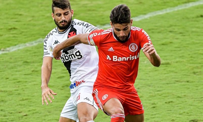 Jogo do Vasco contra Cruzeiro terá público
