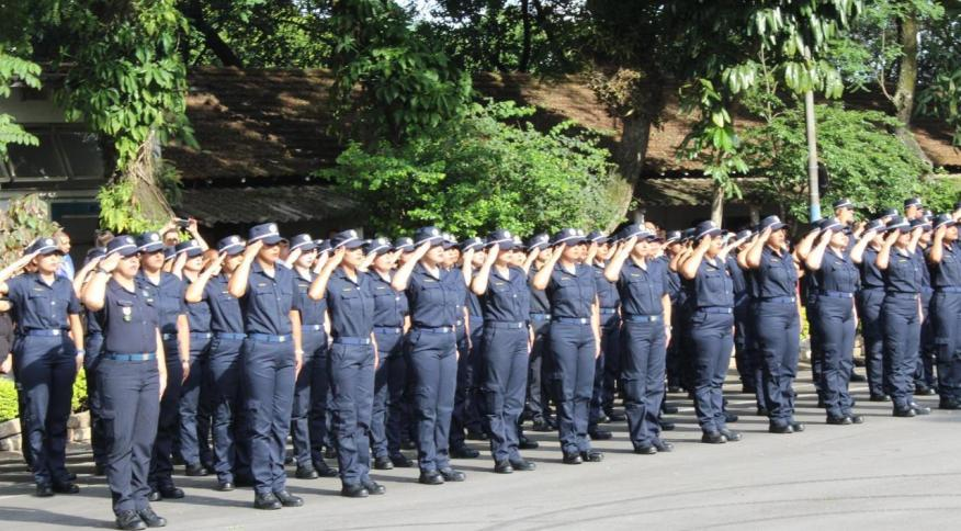 Guardas civis metropolitanos de São Paulo também reclamam das condições de trabalho durante pandemia da COVID-19