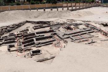 Os pesquisadores dizem que a cerveja era usada em rituais de enterros reais dos primeiros reis egípcio ou de sacrifícios