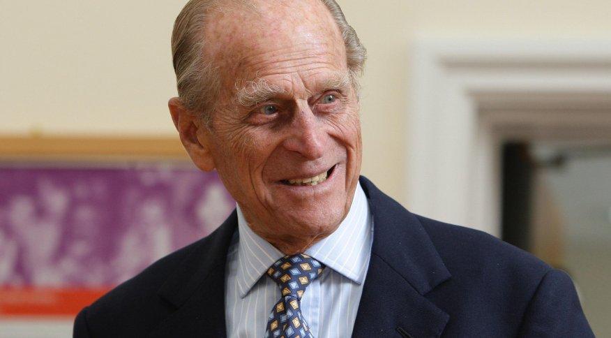 Príncipe Philip morreu em 9 de abril deste ano, aos 99 anos