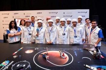 Missão árabe 'Hope Probe' chegou a Marte antes das sondas norte-americana e chinesa e revelou ao mundo o nascimento de uma nova potência na conquista espacial
