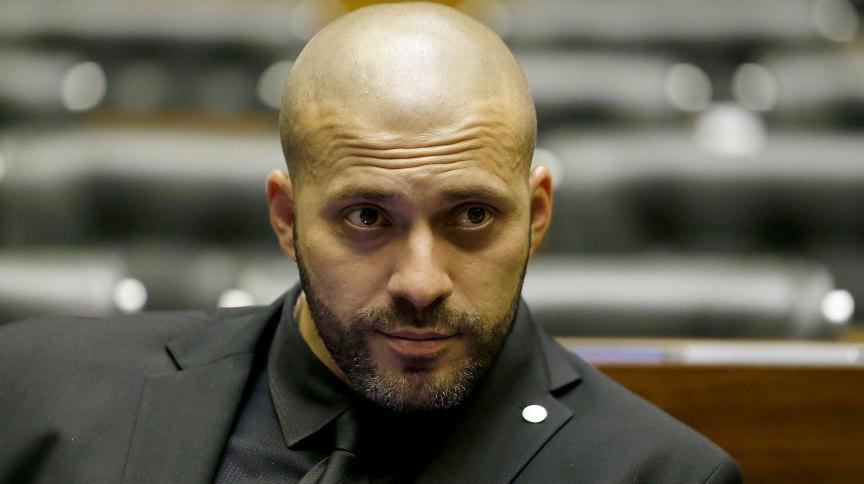 Para relatora, situação de Daniel Silveira pode se complicar com a PEC