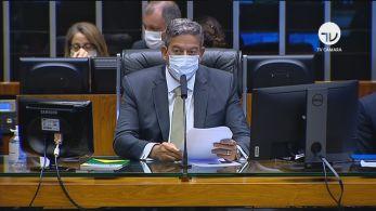 Segundo ele, Rodrigo Maia, ex-presidente da Câmara, criou dificuldades para a aprovação; Bolsonaro tem até quinta-feira (22) para sancionar ou vetar o projeto