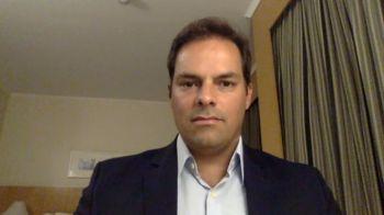 Intervenção do presidente na Petrobras deixou sistema financeiro atento aos próximos movimentos, afirma Paulo Uebel