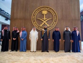 A Arábia Saudita quer desmistificar suas finanças e criar um balanço consolidado de seus ativos