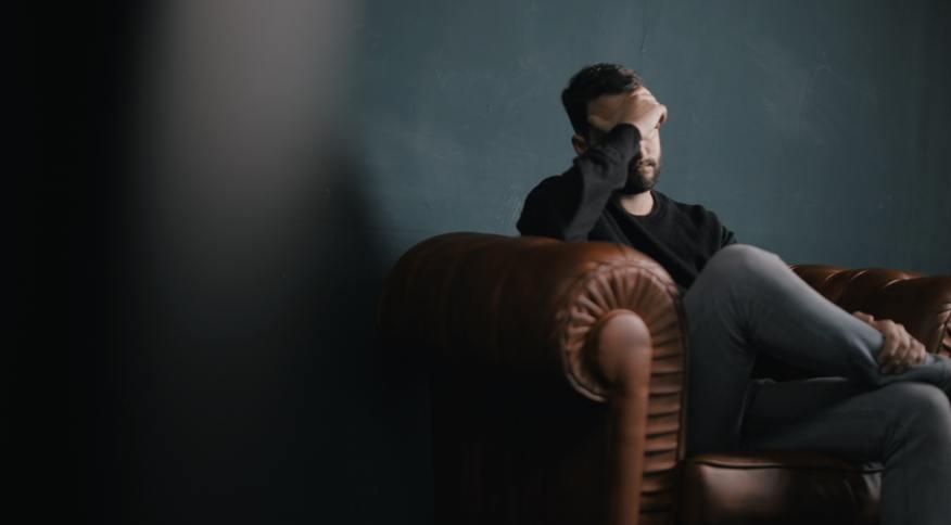 Um dos sintomas encontrados em pacientes com transtornos de saúde mental foi o envelhecimento precoce