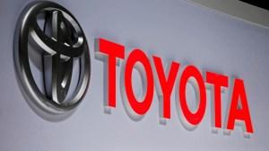 Toyota compra empresa de software de olho no desenvolvimento de carros autônomos