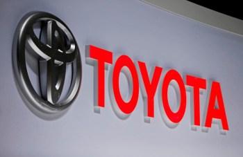 Algumas linhas de produção foram interrompidas desde segunda-feira (11), na GAC Toyota, sua joint venture com o GAC Group da China