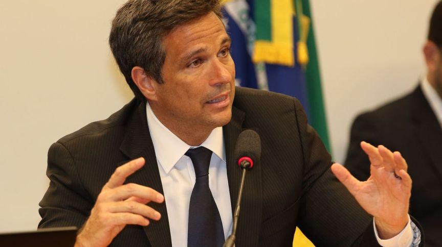 Presidente do Banco Central, Roberto Campos Neto, acredita que reformas fiscais estão perto de serem votadas