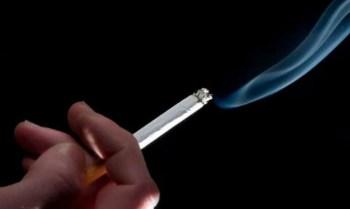 Pesquisa realizada nos Estados Unidos mostrou que problema é mais comum entre aquelas que convivem ou tiveram contato com fumantes
