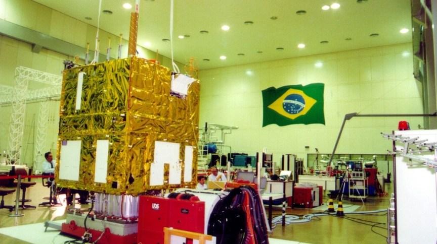 Local que receberá o Space Studies Program em São José dos Campos