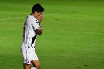 Vasco, Botafogo, Cruzeiro, Coritiba e Guarani vão se enfrentar na segunda divisão da competição