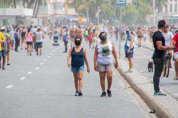 Decisão foi publicada em edição extra do Diário Oficial e libera esportes como o surfe