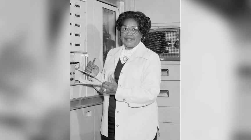 Mary Winston Jackson, a primeira engenheira negra da Nasa