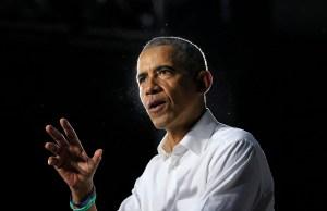 """Obama implora que democratas da Virgínia """"acordem"""" antes da eleição para governador"""